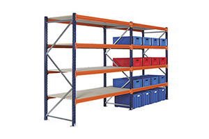 HP Shelving Racking 2