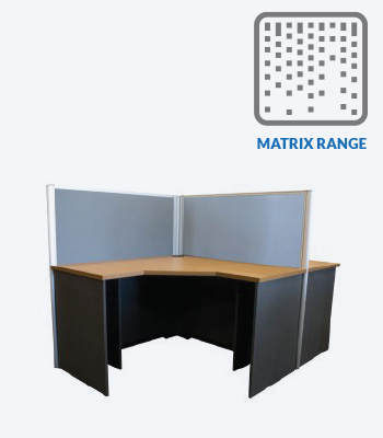 Matrix Range 2