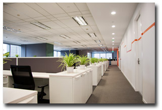 Office fitout services perth mclernons business base for Home office fitout