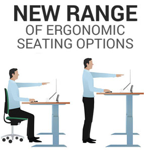 ergonomic furniture promo