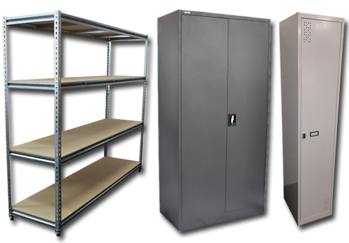 shelving racking 01
