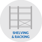 shelving racking