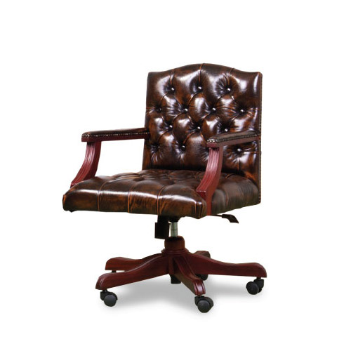 Enjoyable Executive Chairs Chesterfield Office Chair Perth Download Free Architecture Designs Rallybritishbridgeorg