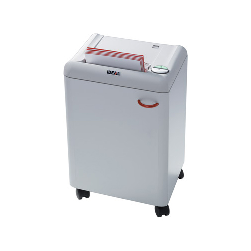 Home Amp Small Office Shredders Ideal 2360 Strip Perth