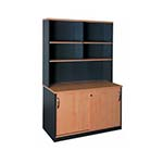 Orion 1200 Wall unit beech