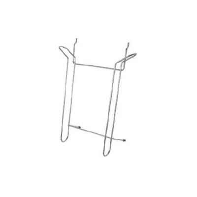 old_img/images/product/Plankwall_Range/AP1234-_Wire_Brochure_Single_Holder_215_Hi/AP1235-WireBrochureHolders