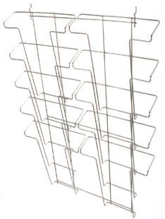 old_img/images/product/Plankwall_Range/AP1255-_Wire_Brochure_Five-Row_Holder_3_Wi/AP1255-WireBrochureHolder