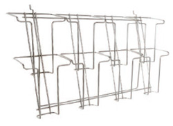 old_img/images/product/Plankwall_Range/AP1257-_Wire_Brochure_Two-Row_Holder_4_Wi/AP1257-WireBrochureHolder