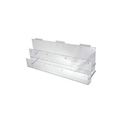 old_img/images/product/Plankwall_Range/AP1292-Acrylic_Magazine_Racks_Two_Tier_900mm_Lo/AP1291-AcrylMagRack