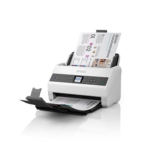 EPSON DS870 DOCUMENT SCANNER