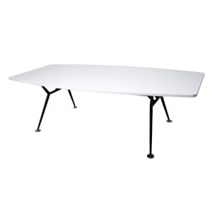3-MBT2412W- Rapid Span 2400 x 1200 Boat Shaped Boardroom Table(2)_0