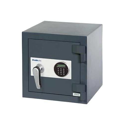 CHUBBSAFES CUBE SAFE