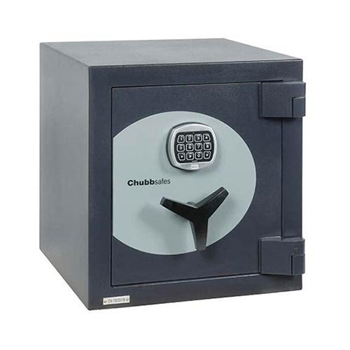 CHUBBSAFES OMNI SAFE SIZE 19