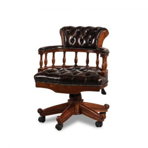 Captain Swivel Chair