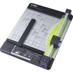 Carl DC210N Paper Trimmer A4 32 Sheet