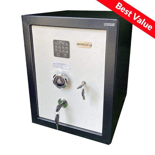 Commercial Safe Dual Lock1