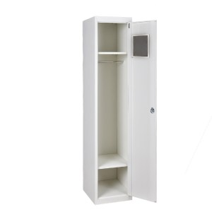 Compact 1 Door Locker.16