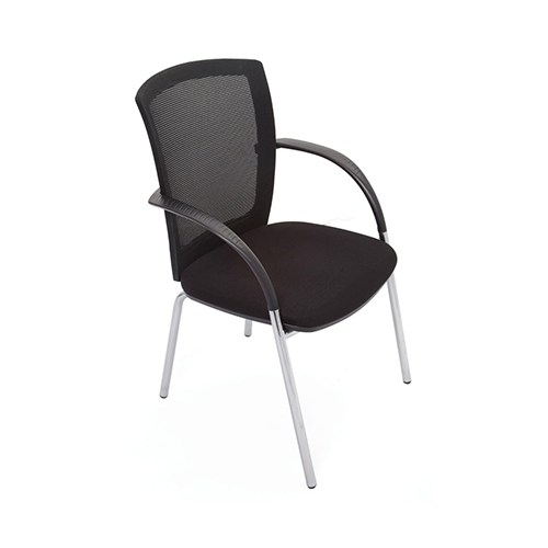 Domino Visitor Chair