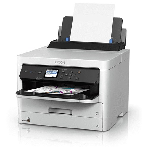 EPSON WORKFORCE PRO C5290 INKJET