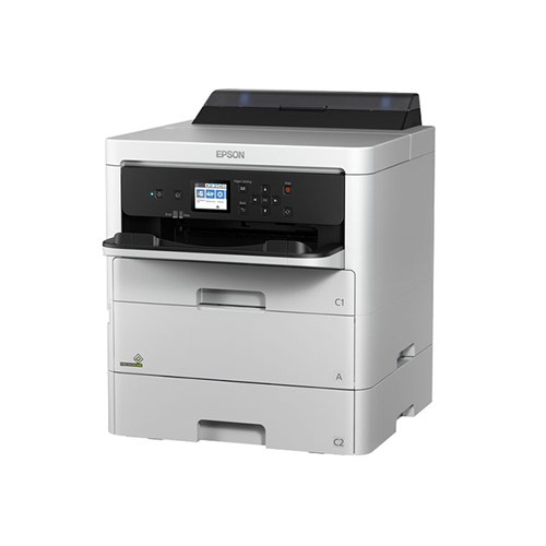 EPSON WORKFORCE PRO C529R INKJET PRINTER