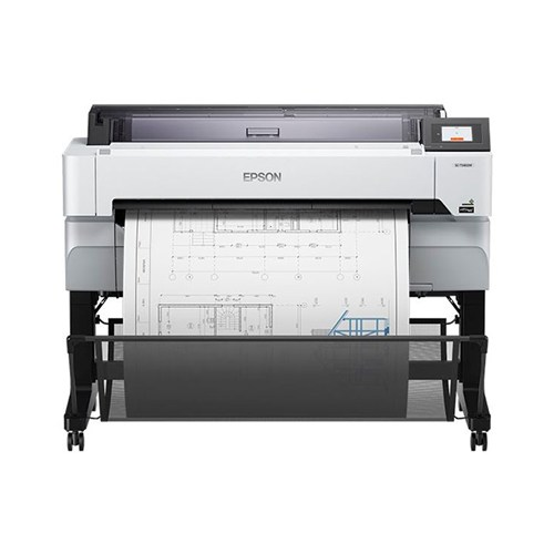 Epson SCT5460M Large Format Printer