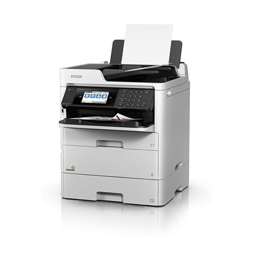 Epson Workforce Pro C579R