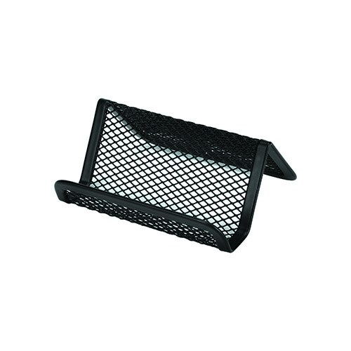 Esselte Mesh Card Holder