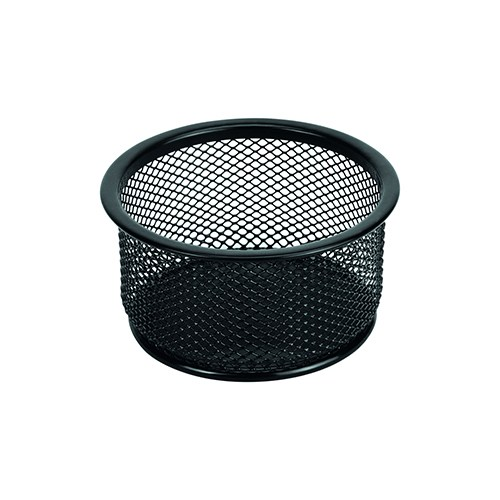Esselte Mesh Paper Clip Holder