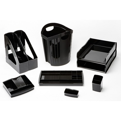 Esselte Nouveau Desk Accessory Pack