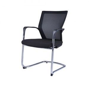Evoke Visitor Chair