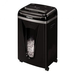 Fellowes 450M Micro Cut1