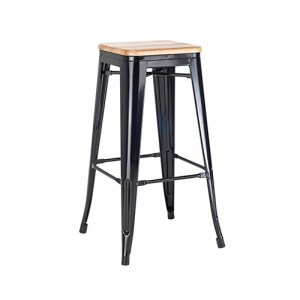 Harbour-Stool---Timber-Seat