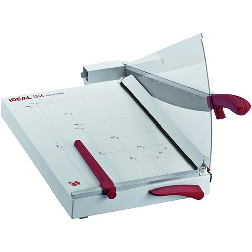 Ideal 1046 Guillotine