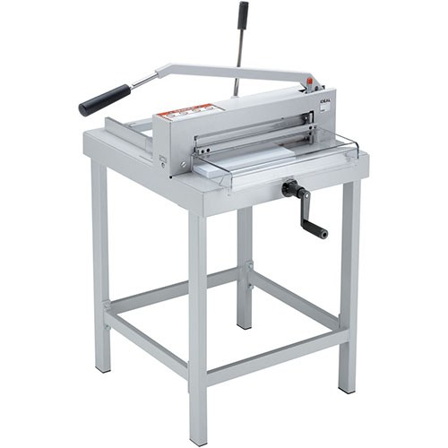 Ideal 4305 Heavy Duty Guillotine