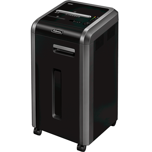Powershred® 225Ci Cross-Cut Shredder