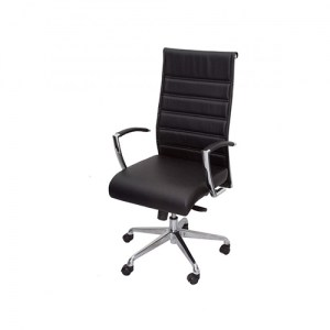 Sorrento High Back Executive Chair