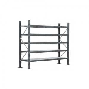 Wire Rack Bay