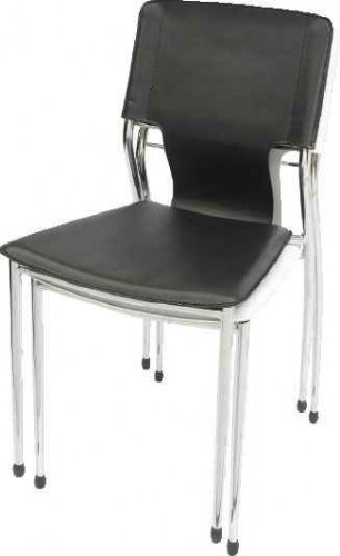 chis stacker visitor chair