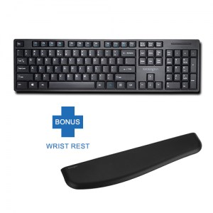 keyboard-and-wrist-rest